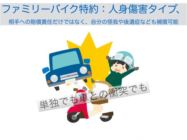 ファミリーバイク特約人身傷害保険タイプ.001